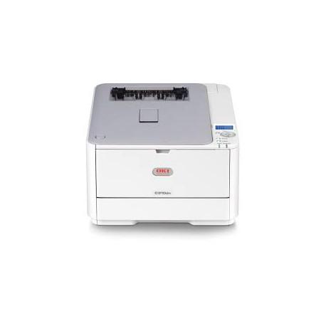 Imprimante laser couleur recto/verso